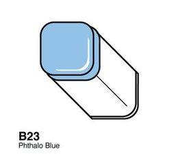 Copic marker original Copic marker B23 phthalo blue