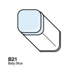 Copic marker original Copic marker B21 baby blue