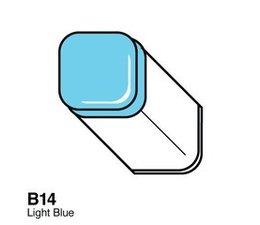 Copic marker original Copic marker B14 light blue