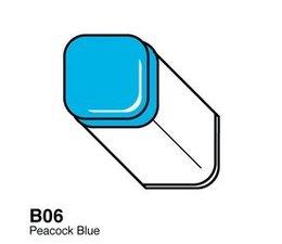 Copic marker original Copic marker B06 peacock blue