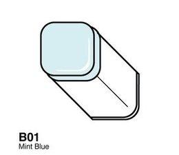 Copic marker original Copic marker B01 mint blue