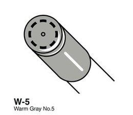 Copic Ciao marker Copic Ciao marker W5 warm gray 5