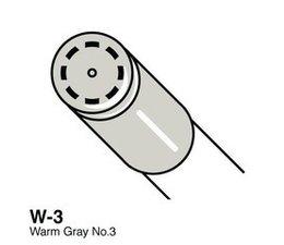 Copic Ciao marker Copic Ciao marker W3 warm gray 3