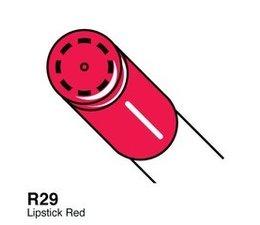 Copic Ciao marker Copic Ciao marker R29 lipstick red