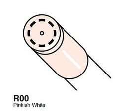 Copic Ciao marker Copic Ciao marker R00 pinkish white