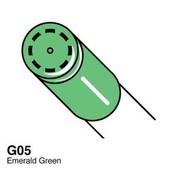 Copic Ciao marker G05 emerald green