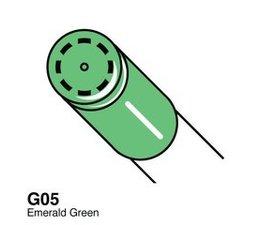 Copic Ciao marker Copic Ciao marker G05 emerald green