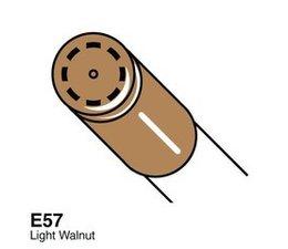 Copic Ciao marker Copic Ciao marker E57 light walnut