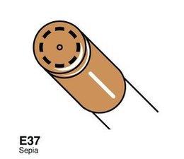 Copic Ciao marker Copic Ciao marker E37 sepia