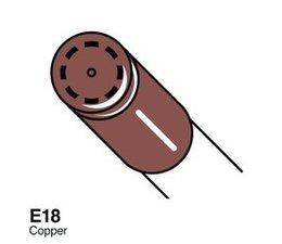 Copic Ciao marker Copic Ciao marker E18 copper
