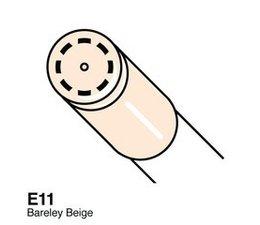 Copic Ciao marker Copic Ciao marker E11 bareley beige
