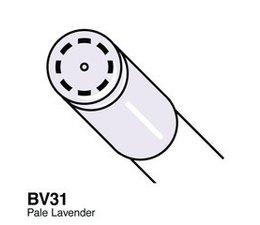 Copic Ciao marker Copic Ciao marker BV31 pale lavender