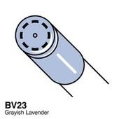 Copic Ciao marker BV23 grayish lavender