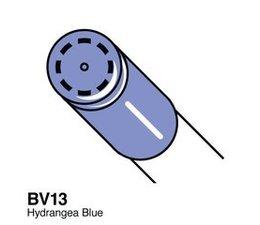 Copic Ciao marker Copic Ciao marker BV13 hydrangea blue