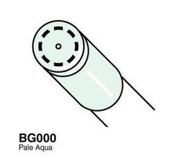 Copic Ciao marker Copic Ciao marker BG000 pale aqua