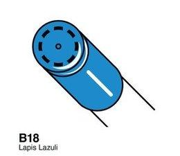 Copic Ciao marker Copic Ciao marker B18 lapis lazuli