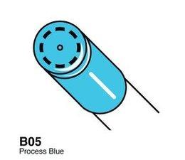 Copic Ciao marker Copic Ciao marker B05 process blue