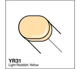 Copic Sketch marker Copic Sketch marker YR31 light reddish yellow