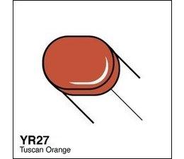 Copic Sketch marker Copic Sketch marker YR27 tuscan orange