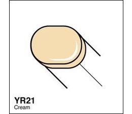 Copic Sketch marker Copic Sketch marker YR21 cream