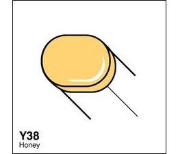 Copic Sketch marker Copic Sketch marker Y38 honey