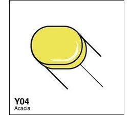 Copic Sketch marker Copic Sketch marker Y04 acacia