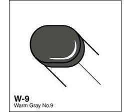 Copic Sketch marker Copic Sketch marker W09 warm gray 9