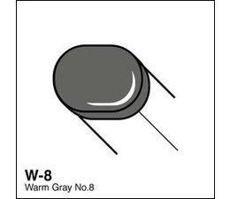 Copic Sketch marker Copic Sketch marker W08 warm gray 8
