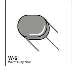 Copic Sketch marker Copic Sketch marker W06 warm gray 6