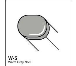 Copic Sketch marker Copic Sketch marker W05 warm gray 5