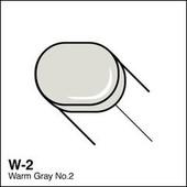 Copic Sketch marker W02 warm gray 2