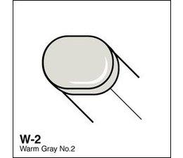 Copic Sketch marker Copic Sketch marker W02 warm gray 2