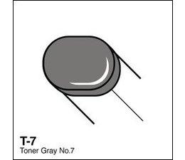 Copic Sketch marker Copic Sketch marker T07 toner gray 7