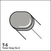 Copic Sketch marker T05 toner gray 5