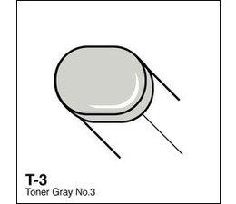 Copic Sketch marker Copic Sketch marker T03 toner gray 3