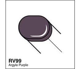 Copic Sketch marker Copic Sketch marker RV99 argyle purple