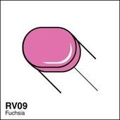 Copic Sketch marker RV09 fuchsia