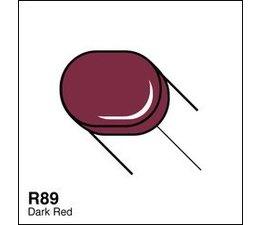 Copic Sketch marker Copic Sketch marker R89 dark red