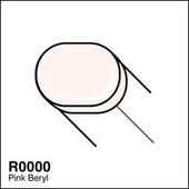 Copic Sketch marker R0000 pink beryl