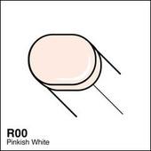 Copic Sketch marker R00 pinkish white