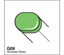 Copic Sketch marker Copic Sketch marker G09 veronese green