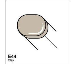 Copic Sketch marker Copic Sketch marker E44 clay