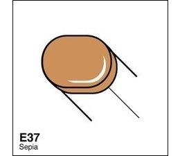 Copic Sketch marker Copic Sketch marker E37 sepia