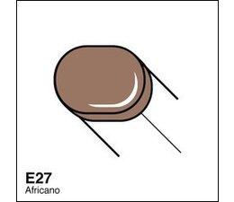 Copic Sketch marker Copic Sketch marker E27 africano
