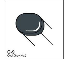 Copic Sketch marker Copic Sketch marker C09 cool gray 9