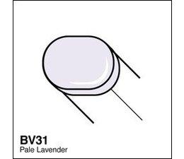 Copic Sketch marker Copic Sketch marker BV31 pale lavender