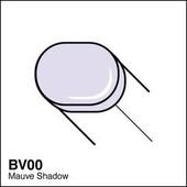 Copic Sketch marker BV00 mauve shadow