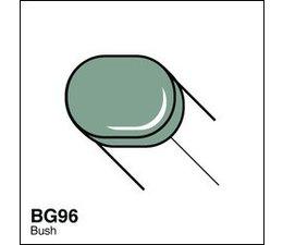 Copic Sketch marker Copic Sketch marker BG96 bush