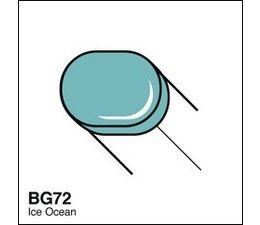 Copic Sketch marker Copic Sketch marker BG72 ice ocean