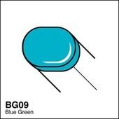 Copic Sketch marker BG09 blue green
